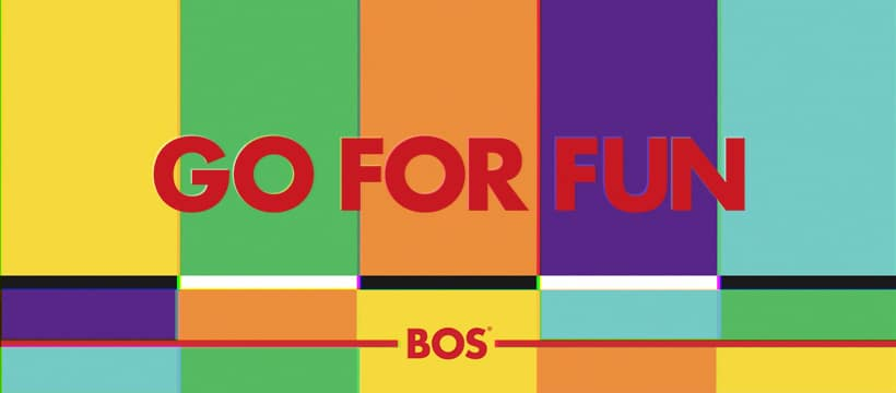 Bos Brands Launches Global ?go For Fun? Marketing Campaign photo