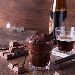 The Science Behind Why Chocolate And Beer Make Such A Good Combo photo