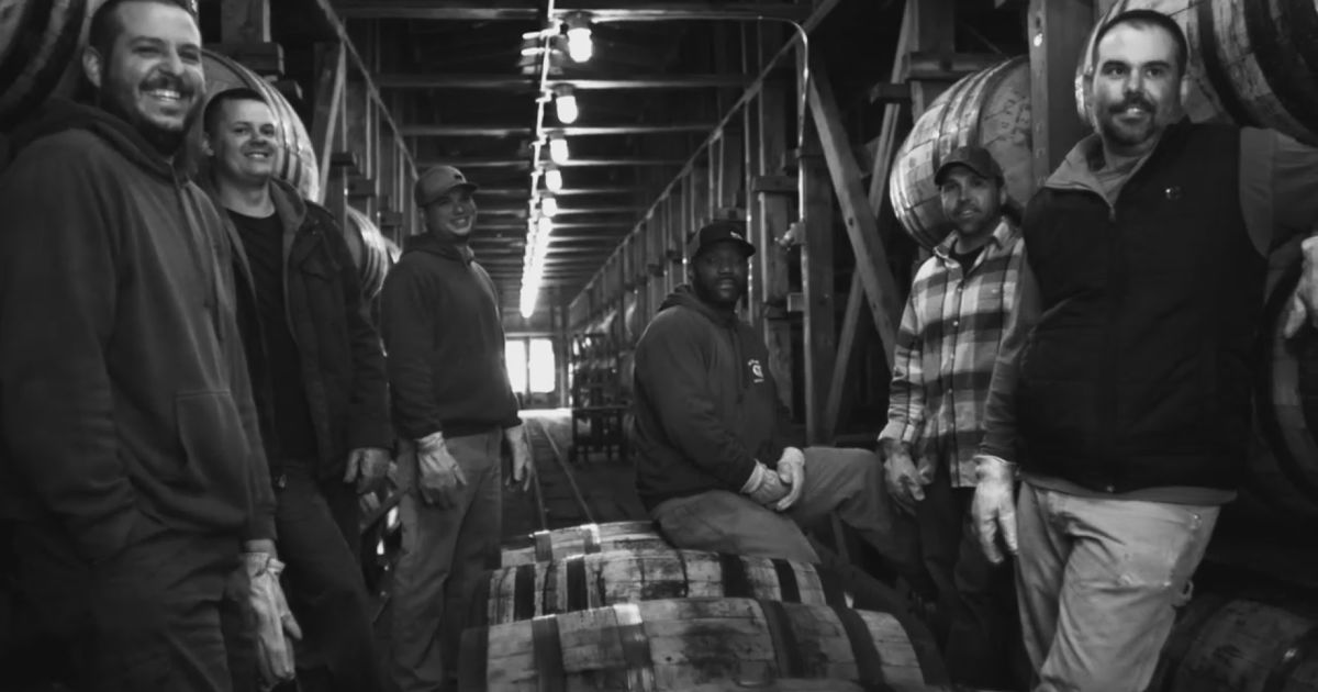 Jack Daniels Launches New 'we're Jack Daniel's' Campaign photo