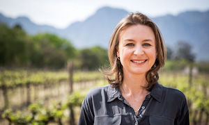 Distell Appoints Andrea Freeborough Head Winemaker photo