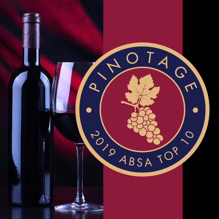 Entries are open: Time to take up the 2019 Absa Top 10 Pinotage challenge photo