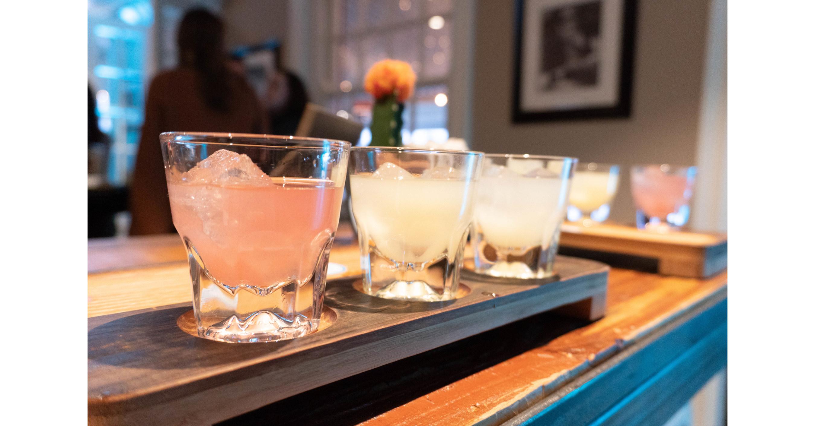 Altos Tequila Announces Partnership With The Charles Schwab Challenge 2019 Pga Tournament photo