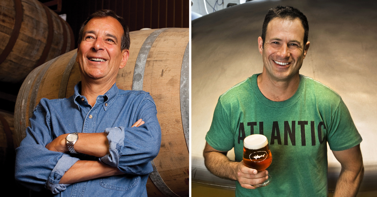 Boston Beer Company And Dogfish Head Agree To Merge In $300 Million Deal photo