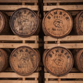 Bimber Launches Founders? Club And Cask Sale photo