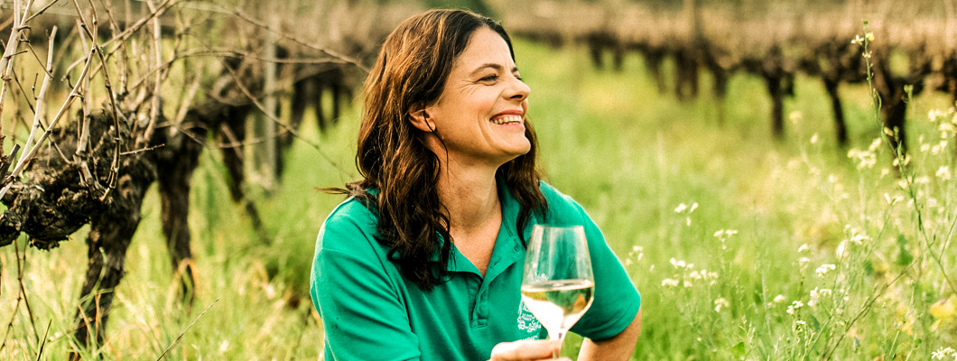 Boschendal white winemaker shares some words on this year's harvest photo
