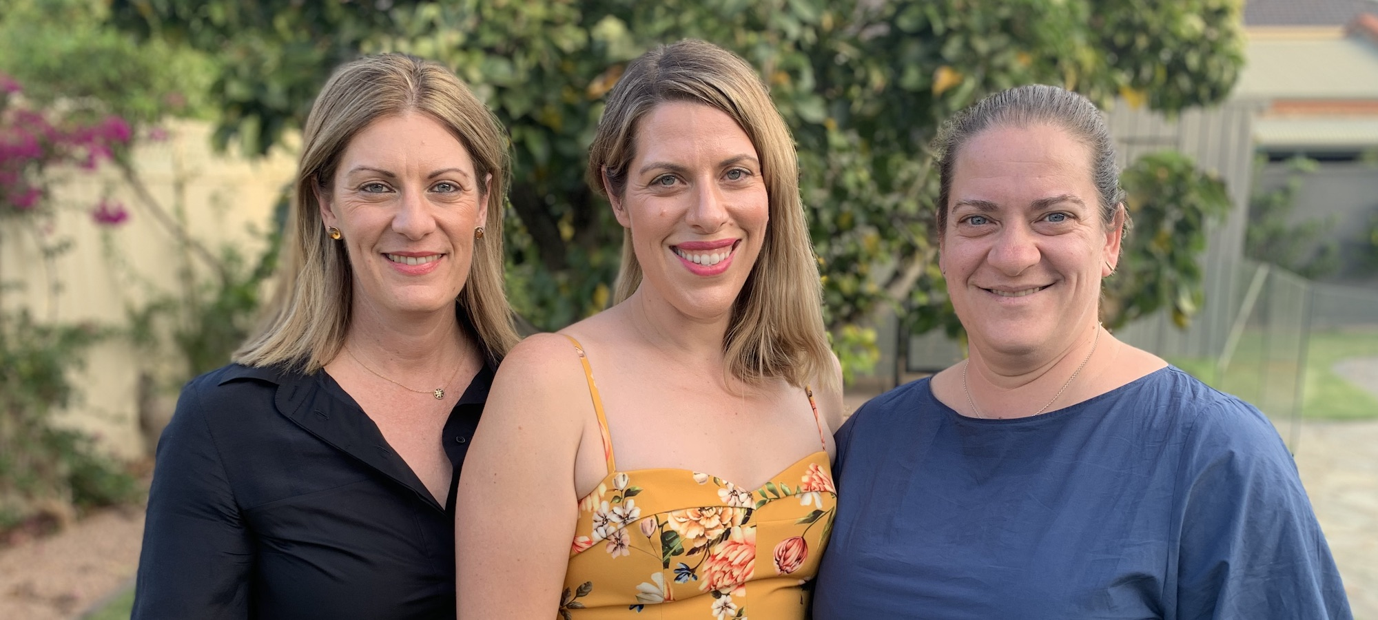 Miranda Sisters Produce An Ideal Winery Blend photo