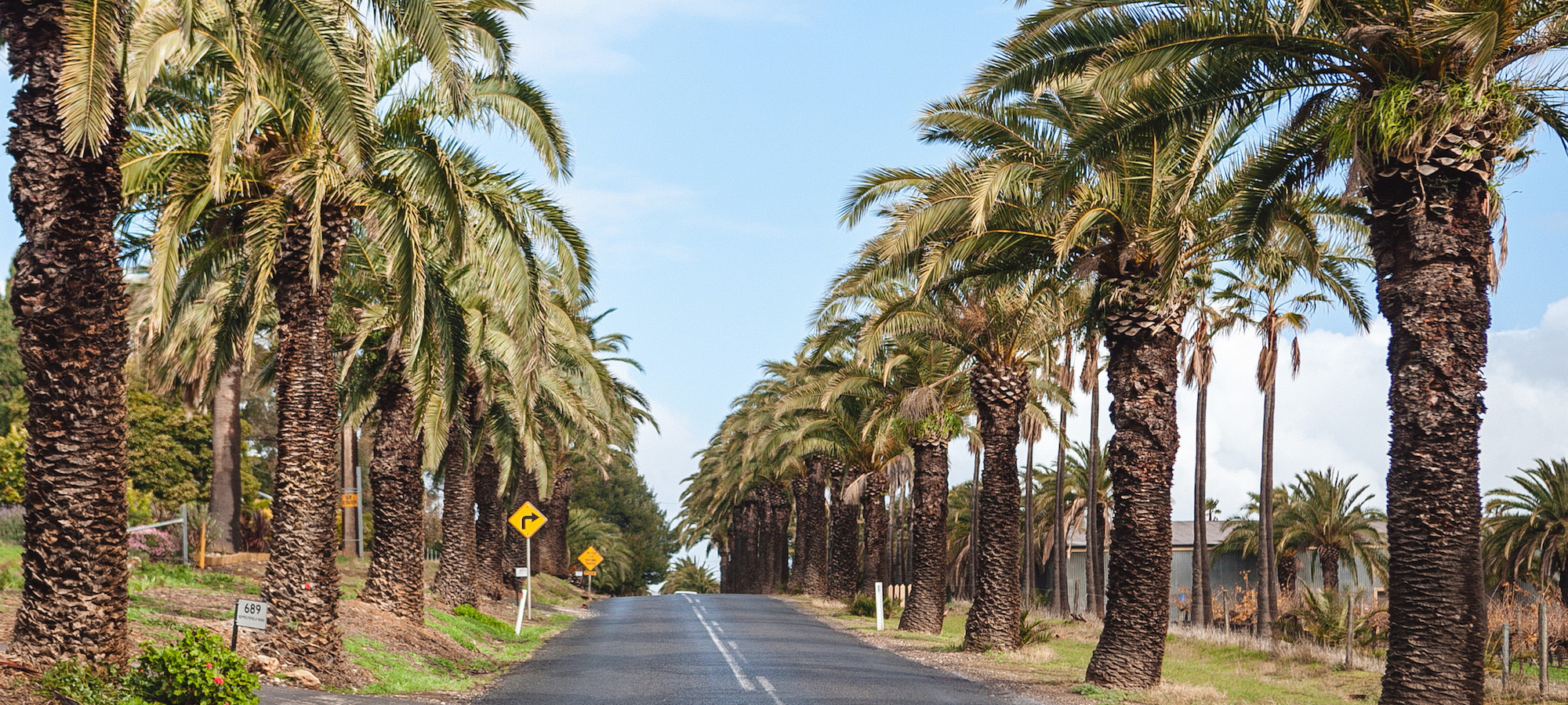 6 Ways To Spend A Weekend In The Barossa Valley photo