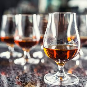 The Brandy Masters 2019 Results photo