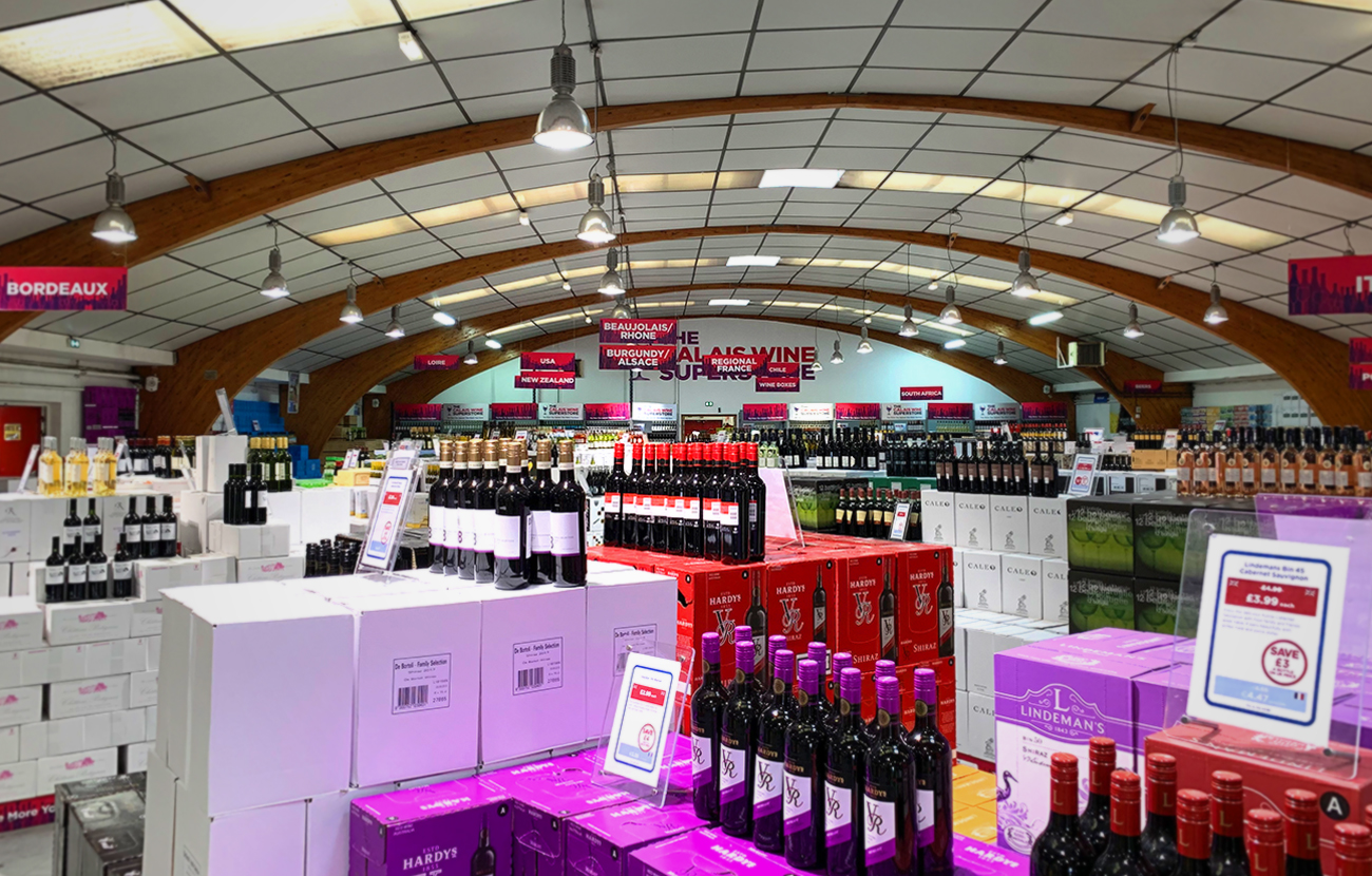 Wine Buyer's Guide To Calais photo