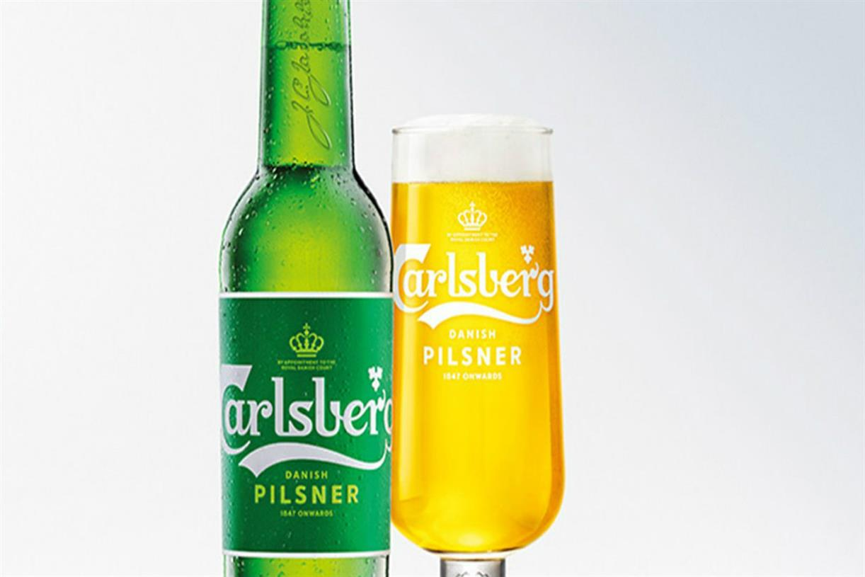 Carlsberg Uk Picks Be Heard As First Lead Digital Agency photo