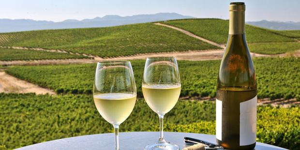 Happy Chardonnay Day! Here's How To Celebrate photo