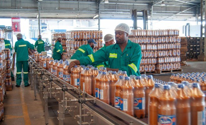 Delta To Build Modern Chibuku Super Brewery In Rusape ? Pindula News photo