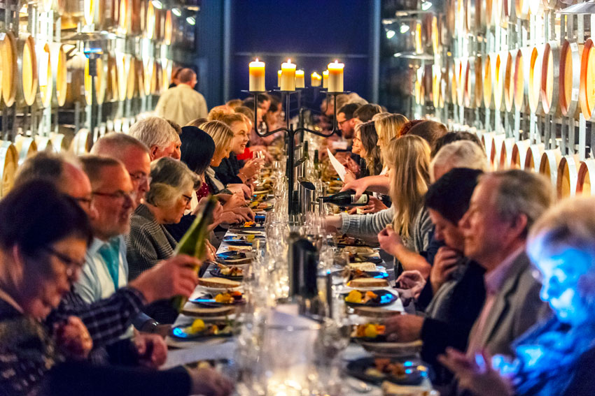 A Gourmet Celebration Of Clare Valley Food And Wine Returns This Weekend photo