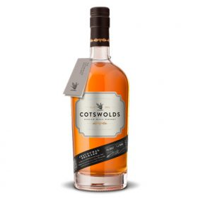 Cotswold Distillery Gains First Nationwide Pub Listing photo