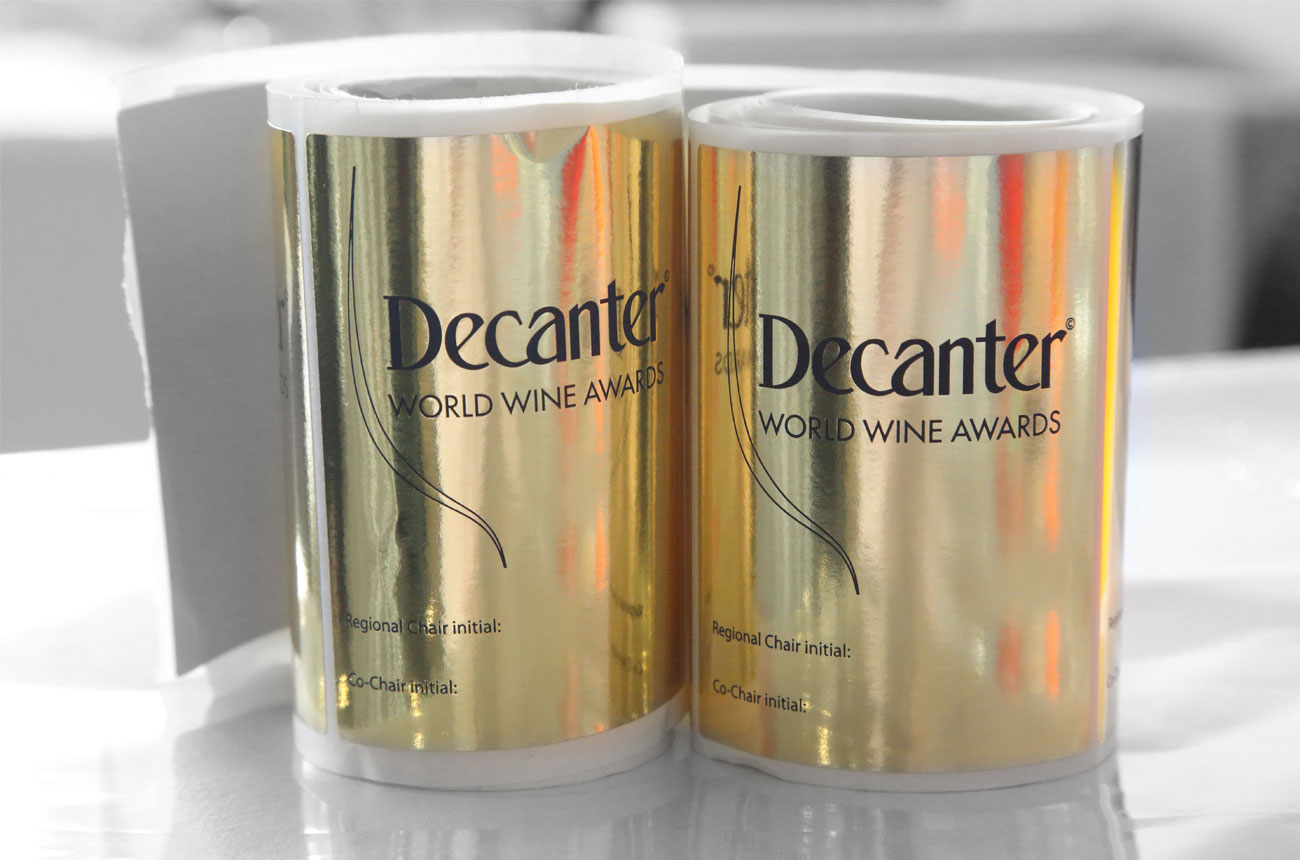 Decanter World Wine Awards 2019: Best in Show wines revealed