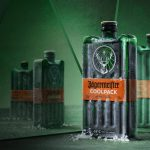 Jägermeister launches ice pack-inspired bottle design photo