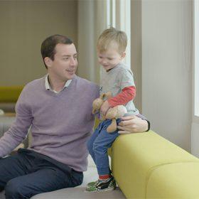 Diageo Unveils Global Parental Leave Overhaul photo