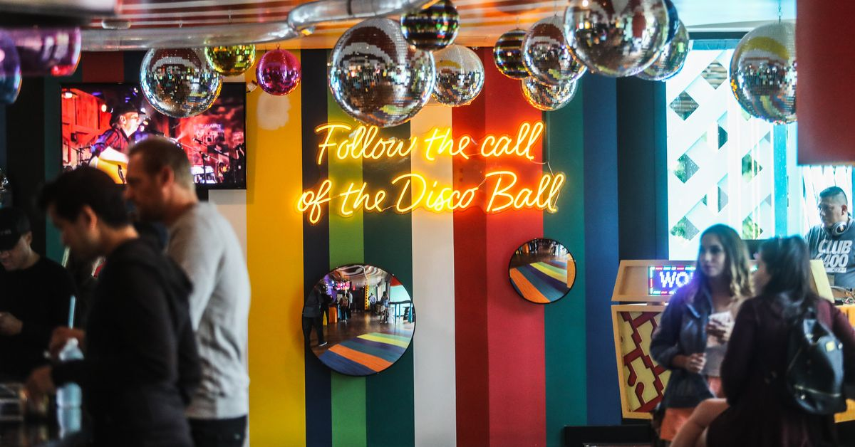 New Bar Catering To The Instagram Crowds Is Now Open In Rock Rose photo