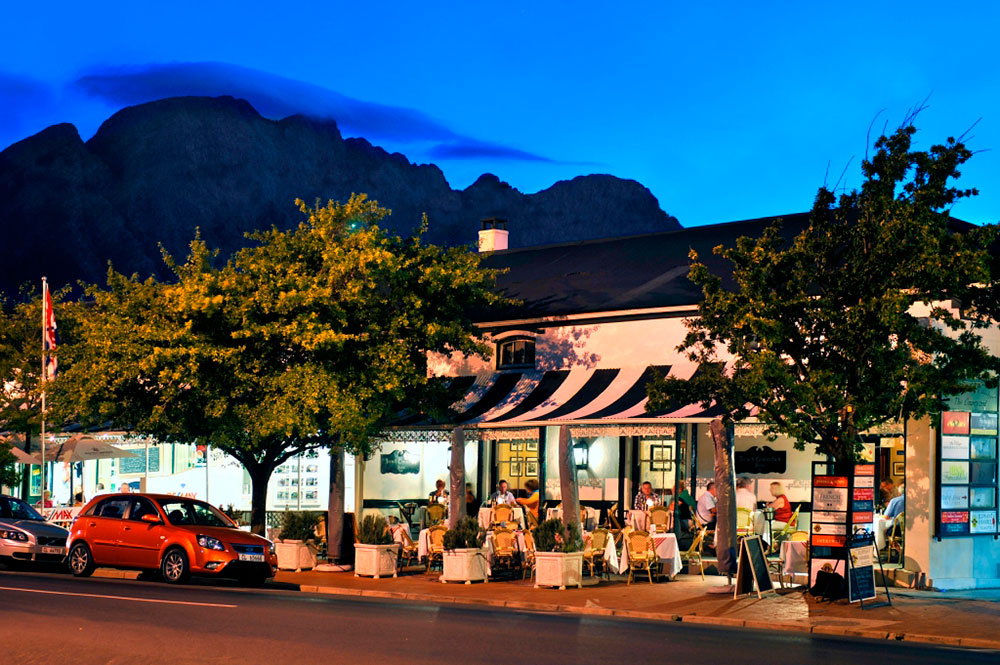 Franschhoek Mystery Weekends ? A Must For Your Bucket List photo