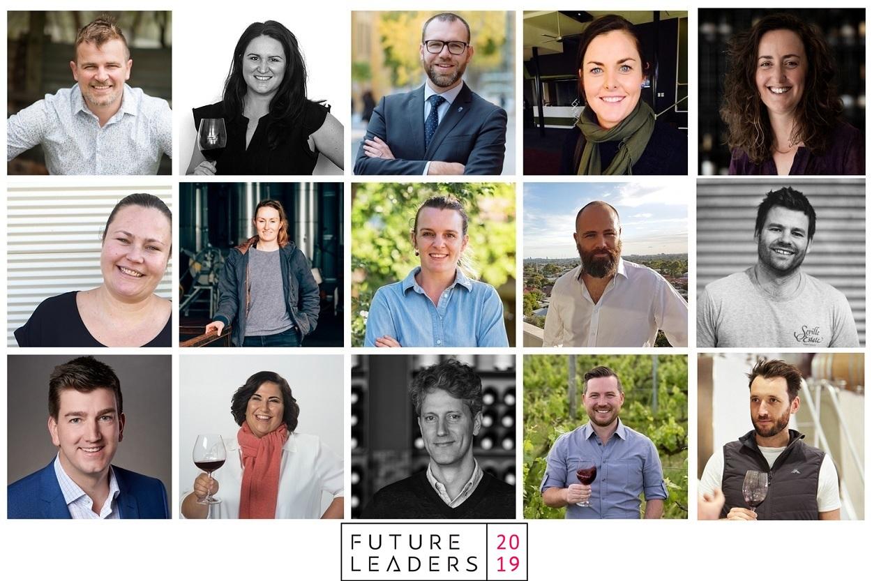 The 2019 Future Leaders Of Wine photo