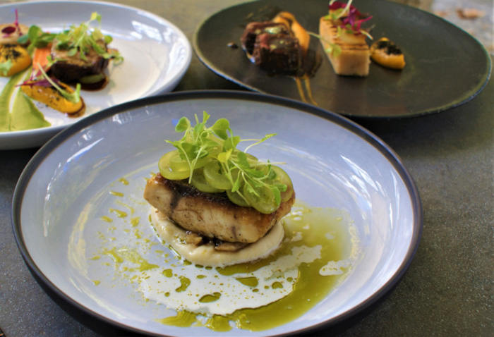 Review: Grande Provence Puts A Refined Spin On Sa Classics With New Heritage Tasting Menu photo