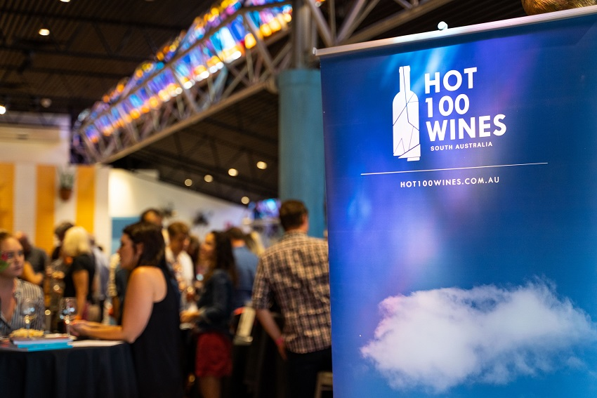 Explore South Australia's Leading Reds At Our June Hot 100 Wines Tasting photo