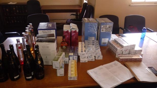 Fifth Suspect Arrested In Durban Bottle Store Burglary photo