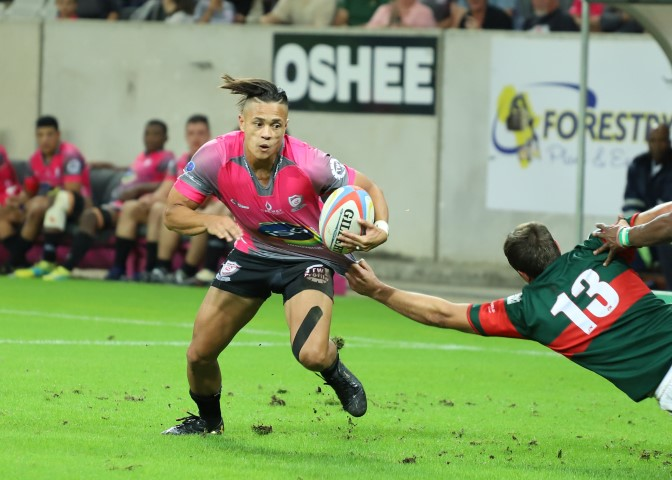 Pumas To Take On Griquas In A Fight For First Place photo