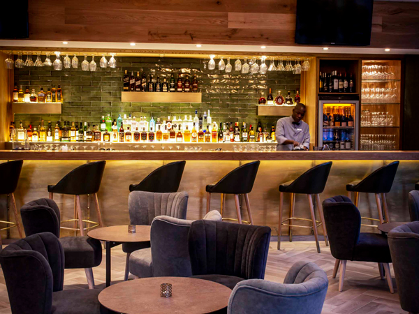 45 After-work Drinks Spots In Sa photo