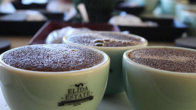 Where to buy the world's most expensive coffee at $75 a cup photo