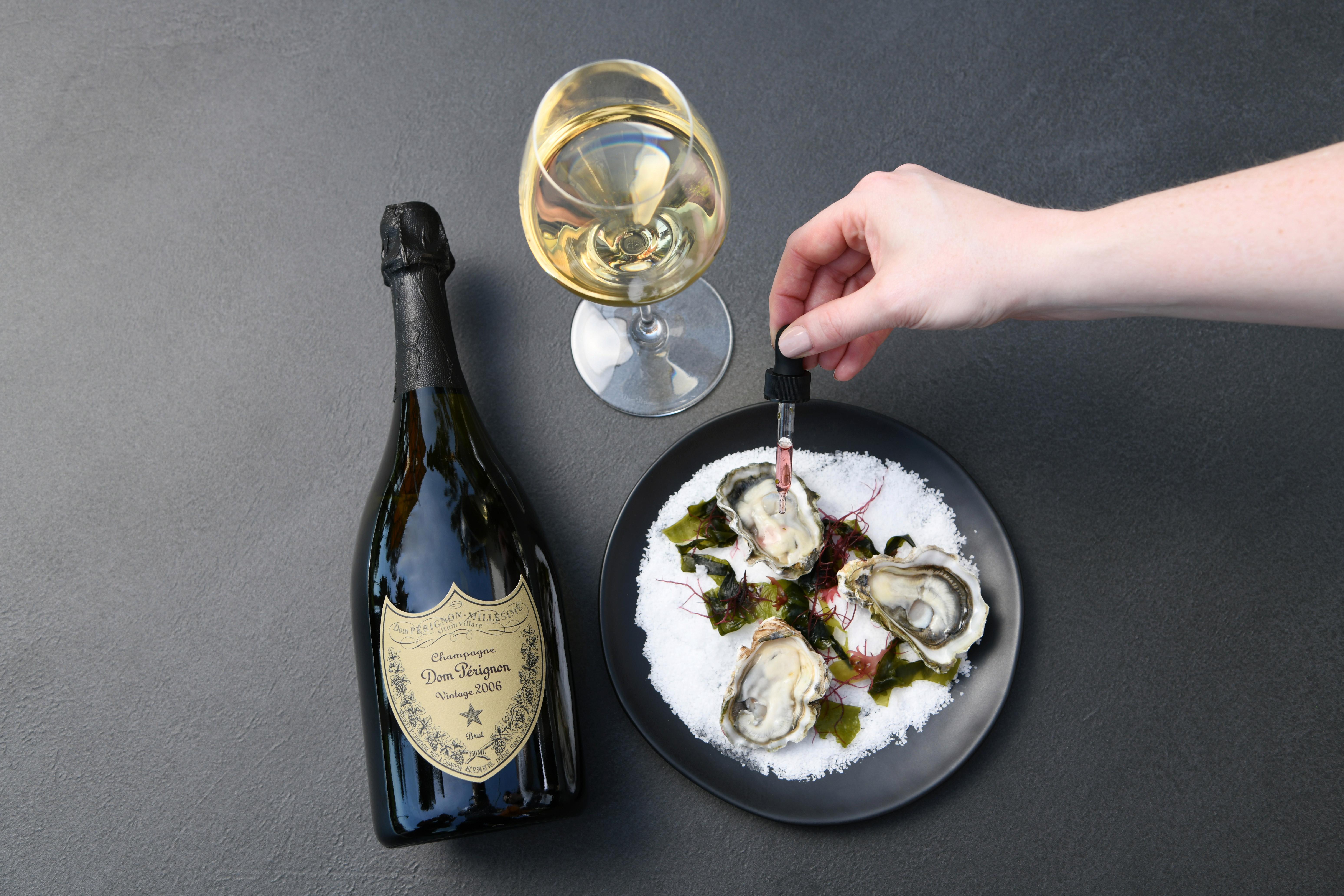 Dom Perignon & Oysters @ The Biltmore photo