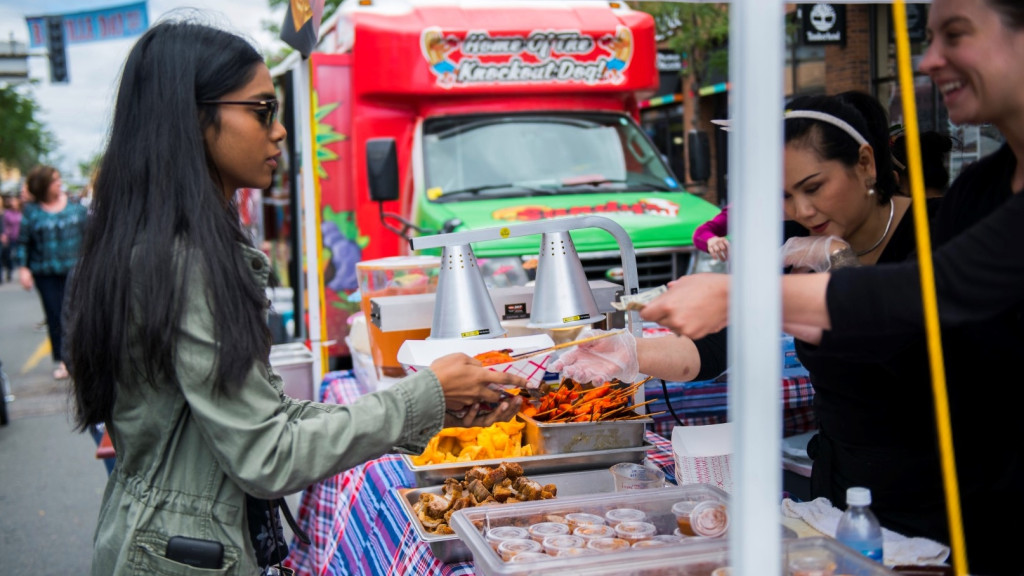 Twin Cities Burger Battle, Wild Food Fandango And More Events To Fill Your Foodie Calendar photo