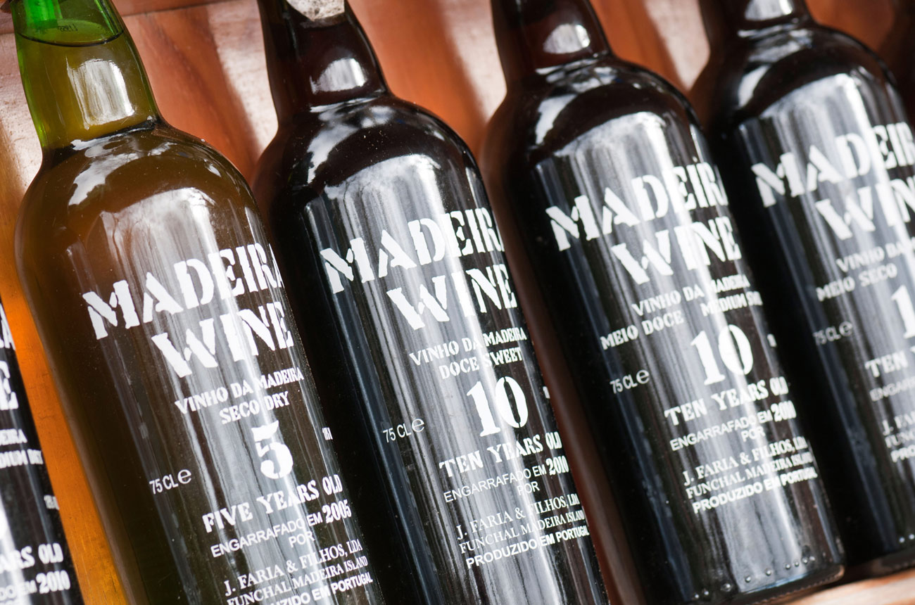 Understanding The Different Madeira Styles photo