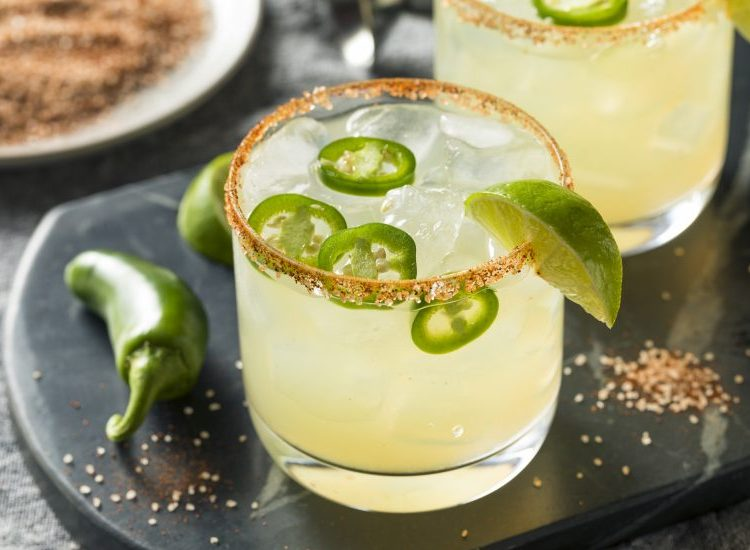 Bartender Approved: Muchos Cocktails For Your Cinco De Mayo Fiesta photo