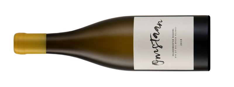 Orange River Cellars Takes Two Top 100 Spots at SA National Wine Challenge photo