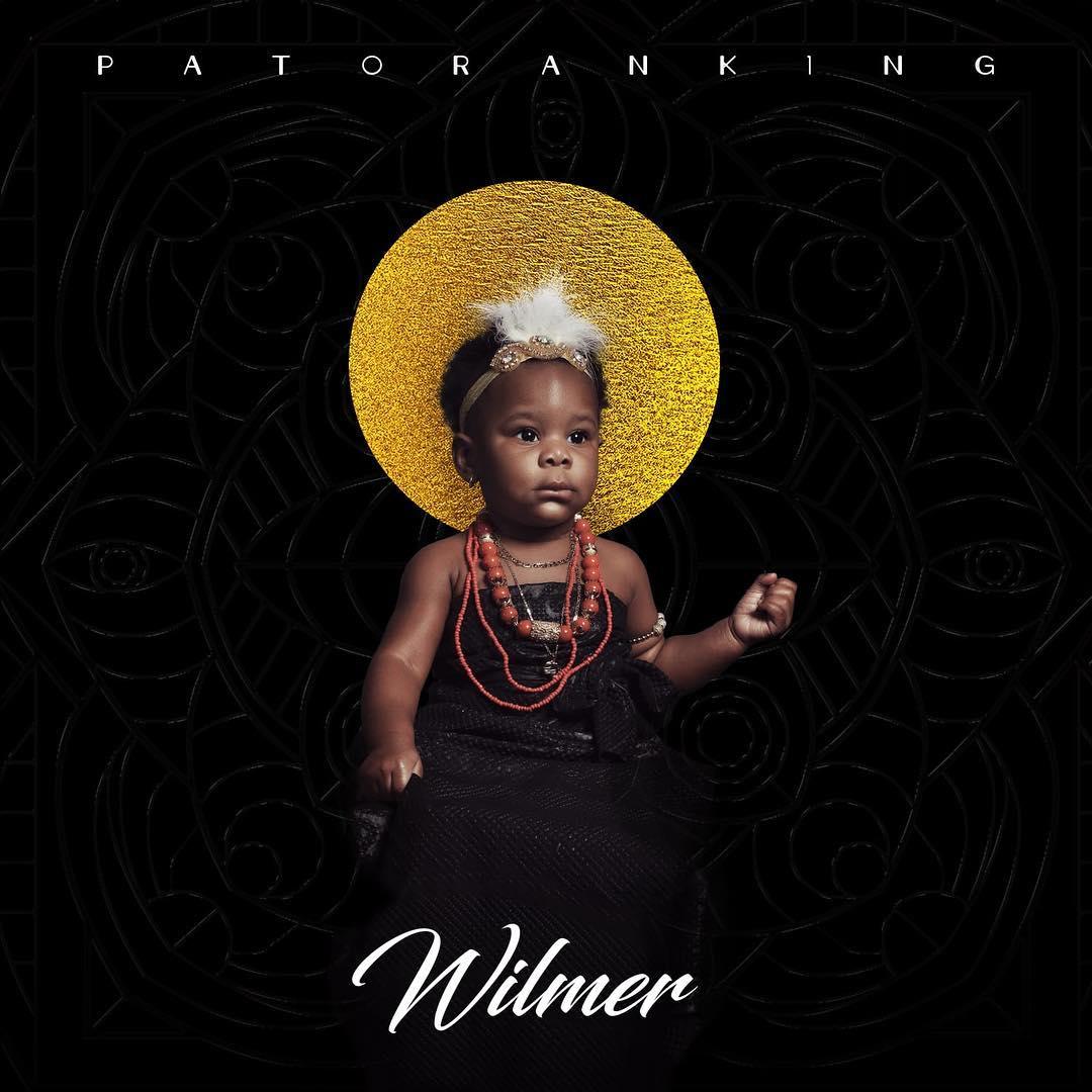 Patoranking Dedicates Upcoming Album photo