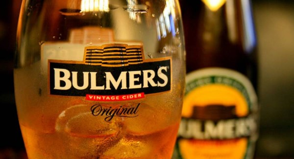 C&c Shares Fizz On Bulmers Growth photo
