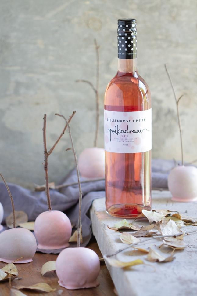 Polkadraai heralds a rosé future on its 10th anniversary photo