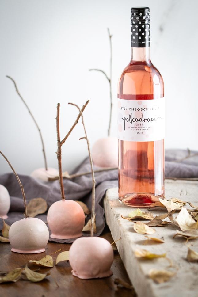 Polkadraai Rose 2019 styled LR 4 Polkadraai heralds a rosé future on its 10th anniversary