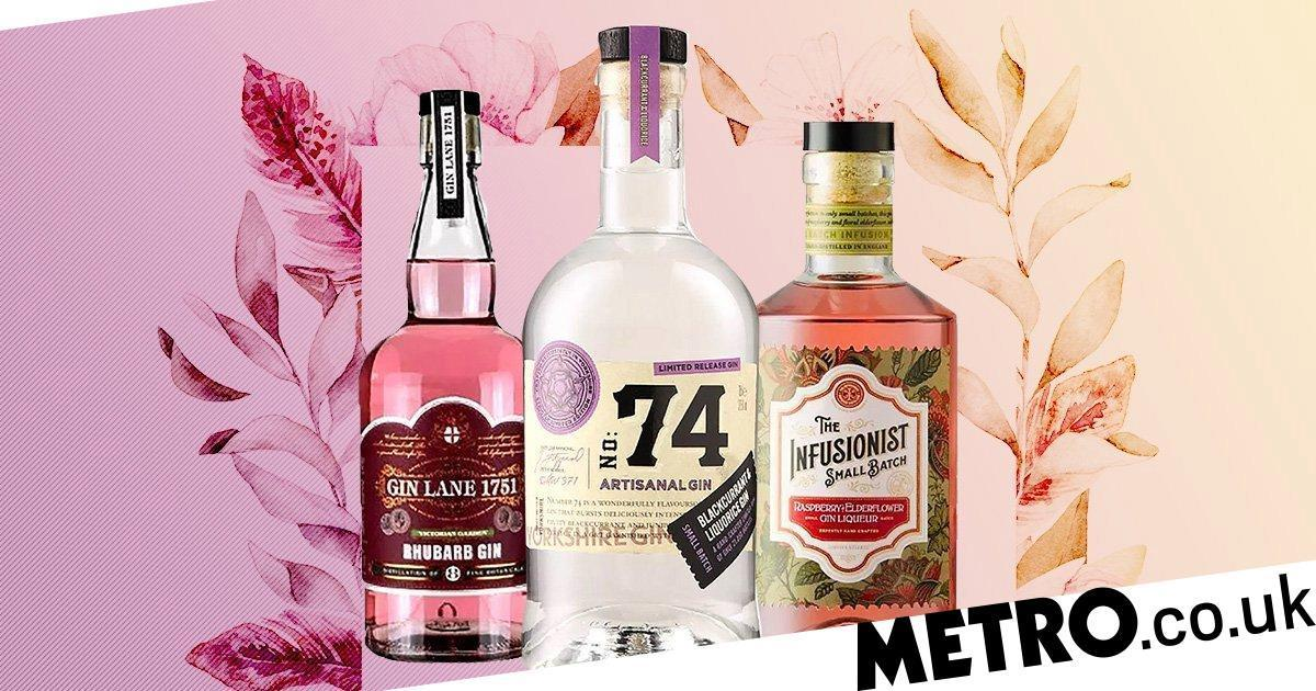 Aldi Launched Three New Gins photo