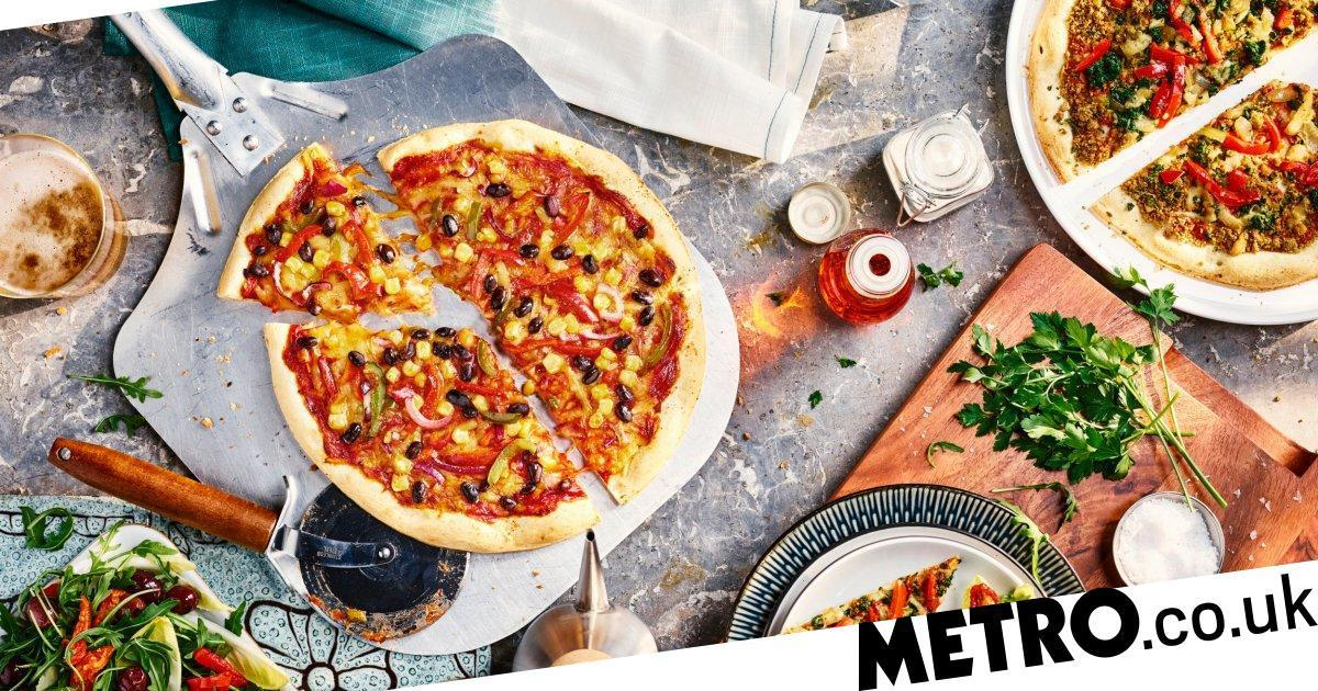 You'll Now Be Able To Find Vegan Goodfella's Pizza In Tesco And Sainsbury's photo