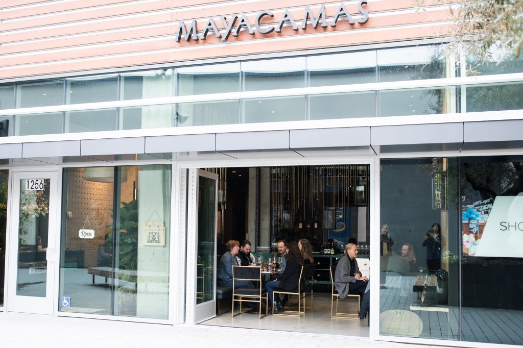 Napa Valley: 3 Stunning New Wine Tasting Rooms photo