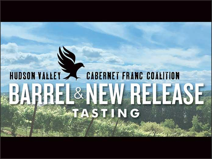 Hudson Valley Cabernet Franc Coalition Hosts Inaugural Barrel And New Release Tasting Event photo