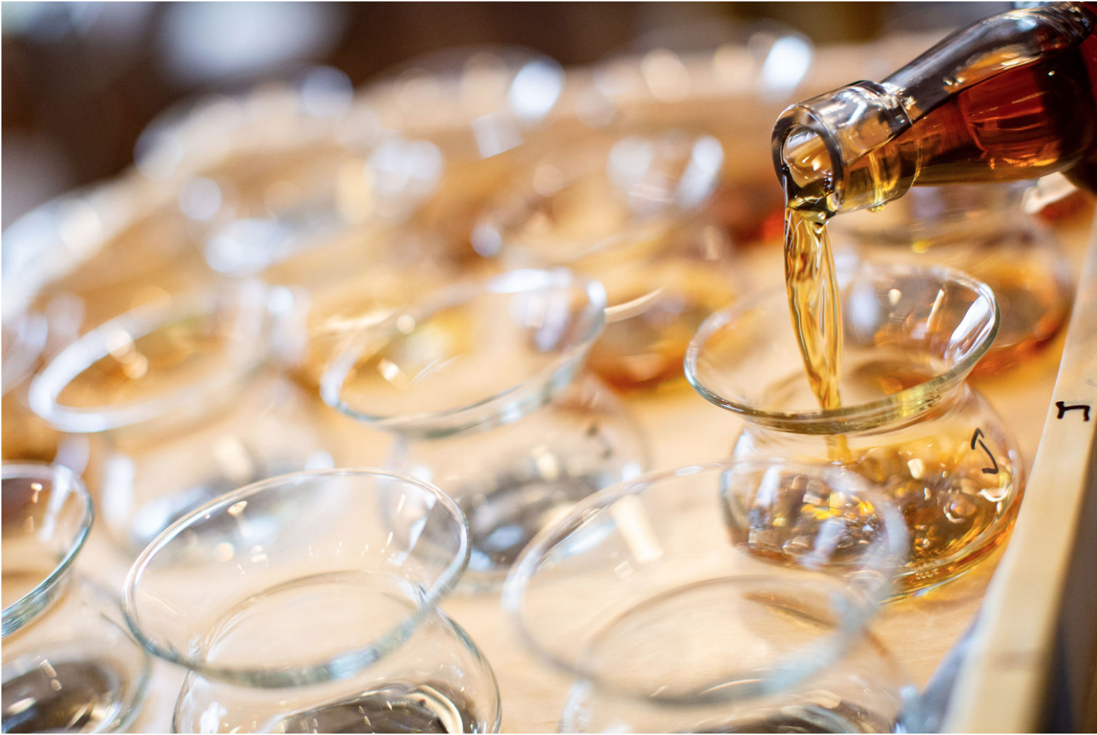 The Inaugural Singapore World Spirits Competition Is Now Accepting Submissions photo