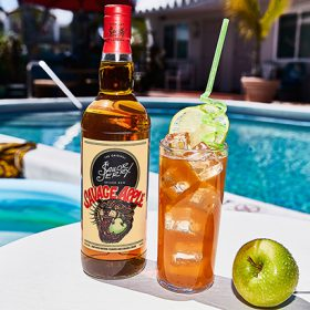Sailor Jerry Expands Range For First Time With Savage Apple photo