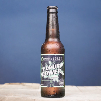 Friends Of The Earth, Stroud Brewery And Toast Ale Collaborate On ?sustainable? Ale photo
