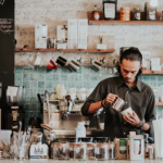 How To Successfully Promote Your Coffee Shop photo