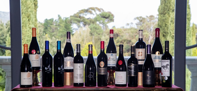 The 12 Best South African Shiraz Wines For 2019 photo