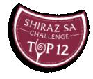 Shiraz Sa Challenge 2019 Results photo