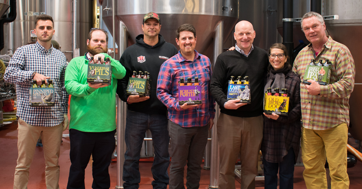Smuttynose Brewing Ceo Departs photo